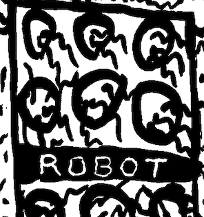 Image of Robot