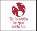 In collaboration with FOUNDATION FOR THE SPORTS AND THE ARTS