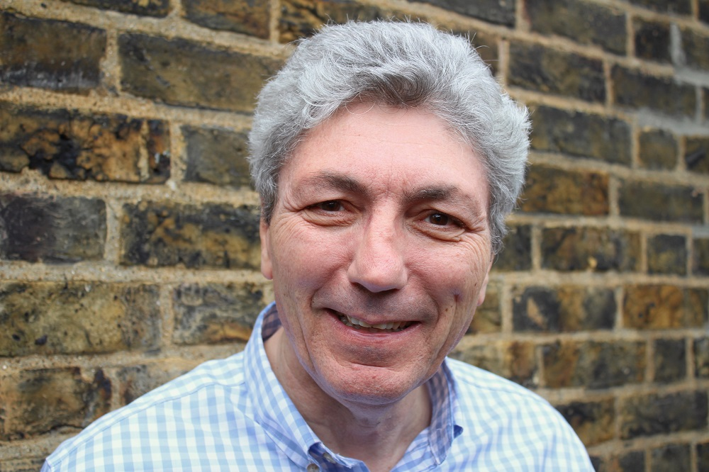 REVIEW: Paul Mayhew-Archer's Incurable Optimist