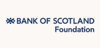 In collaboration with Bank of Scotland Foundation