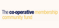 In collaboration with The co-operative membership community fund