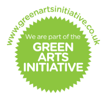 In collaboration with Green Arts Initiative