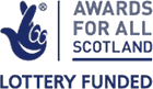 In collaboration with Awards for All Scotland: Big Lottery