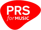 In collaboration with PRS logo