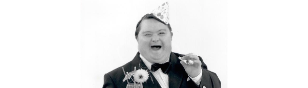 Featured image of The Never Ending Conga